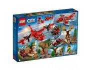 LEGO City Fire Plane 60217 Free Shipping
