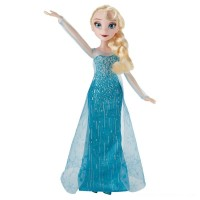 Disney Frozen Classic Fashion - Elsa Doll Free Shipping