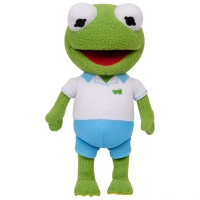 Disney Junior Muppet Babies Kermit Plush Free Shipping