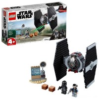 LEGO Star Wars TIE Fighter Attack 75237 Free Shipping