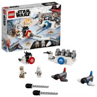 LEGO Star Wars Action Battle Hoth Generator Attack 75239 Free Shipping