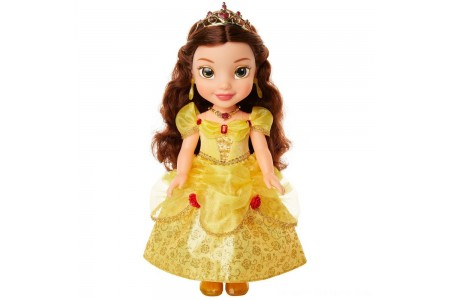 Disney Princess Majestic Collection Belle Doll Free Shipping
