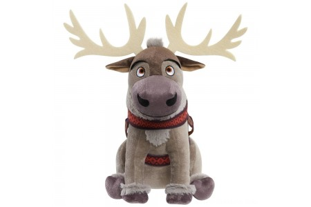 Disney Frozen 2 Large Plush Sven Free Shipping