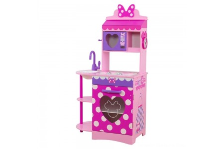 Black Friday 2020 Sale KidKraft Disney Jr. Minnie Mouse Toddler Kitchen Free Shipping