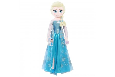 Disney Frozen Jumbo Singing Elsa Free Shipping
