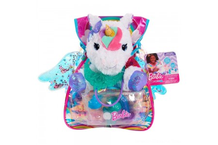 Barbie Unicorn Pet Doctor Free Shipping