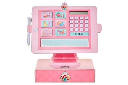Disney Princess Style Collection - Cash Register Free Shipping