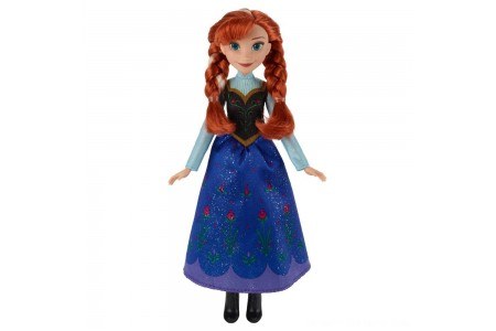 Disney Frozen Classic Fashion - Anna Doll Free Shipping