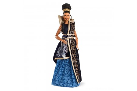 Disney Barbie Collector A Wrinkle in Time Mrs. Who Doll Free Shipping