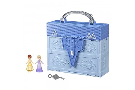 Black Friday 2020 Sale Disney Frozen 2 Pop Adventures Arendelle Castle Playset With Handle Free Shipping