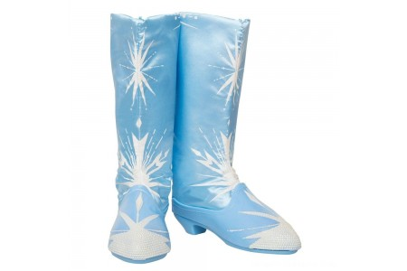 Black Friday 2020 Sale Disney Frozen 2 Elsa Boots Free Shipping