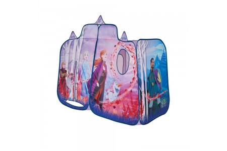 Black Friday 2020 Sale Disney Frozen 2 Deluxe Tent Free Shipping
