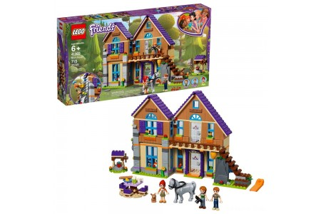 LEGO Friends Mia's House 41369 Free Shipping