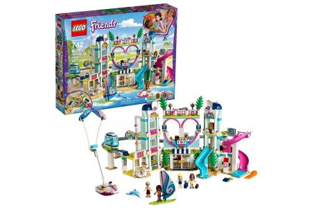 Black Friday 2020 Sale LEGO Friends Heartlake City Resort 41347 Free Shipping