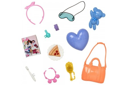 Black Friday 2020 Sale Barbie Fashion Accessory Pack 1 Free Shipping