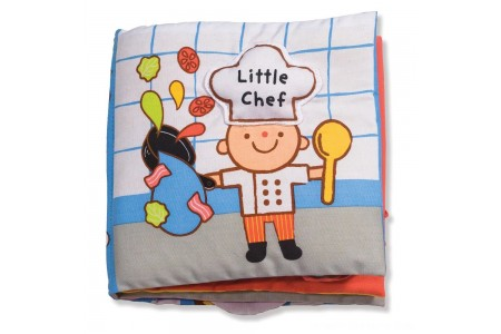 Black Friday 2020 Sale Melissa & Doug Little Chef Free Shipping