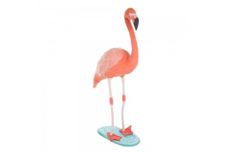 Melissa & Doug Plush - Flamingo Free Shipping