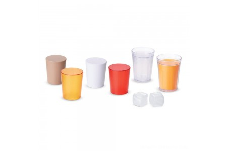 Melissa & Doug Create-A-Meal Fill 'Em Up Cups Free Shipping