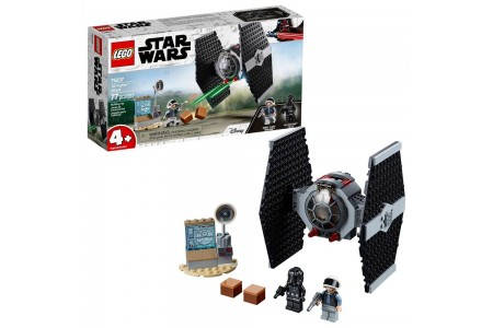 Black Friday 2020 Sale LEGO Star Wars TIE Fighter Attack 75237 Free Shipping