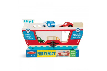 Melissa & Doug Ferryboat Free Shipping