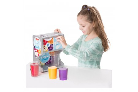 Melissa & Doug Thirst Quencher Dispenser Free Shipping
