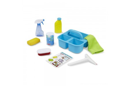 Melissa & Doug Spray, Squirt & Squeegee Set Free Shipping