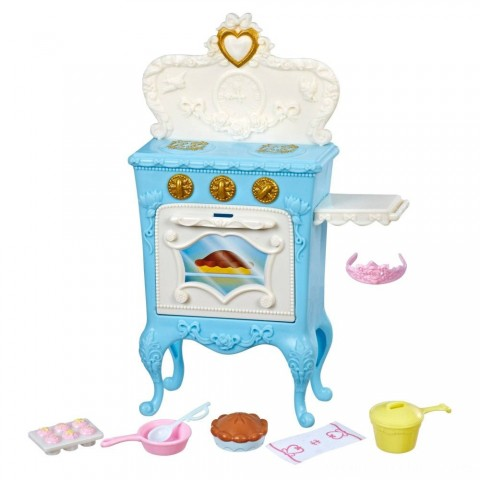 Disney Princess Royal Kitchen Free Shipping