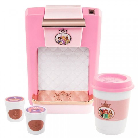 Disney Princess Style Collection Coffee Maker Free Shipping