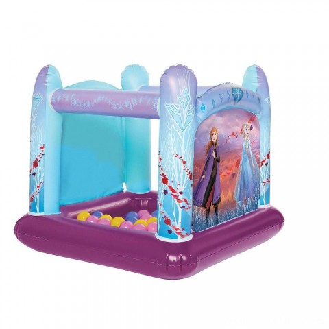 Disney Frozen 2 Playland With 20 Balls Free Shipping