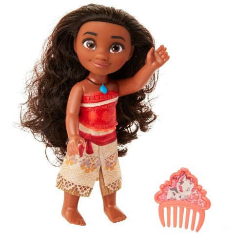 Disney Princess Petite Moana Fashion Doll Free Shipping
