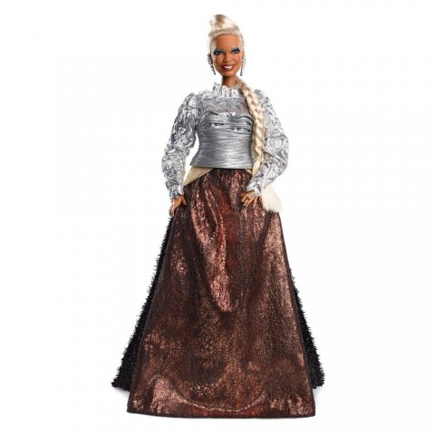 Disney Barbie Collector A Wrinkle in Time Mrs. Which Doll Free Shipping