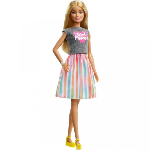 Barbie Surprise Career Doll Free Shipping