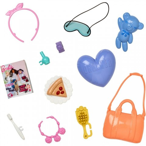 Barbie Fashion Accessory Pack 1 Free Shipping