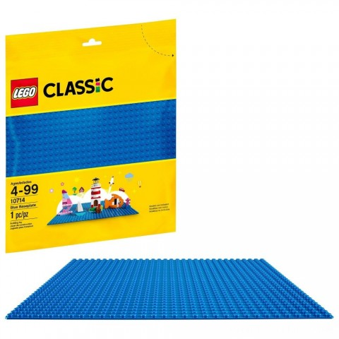 Black Friday 2020 Sale LEGO Classic Blue Baseplate 10714 Free Shipping